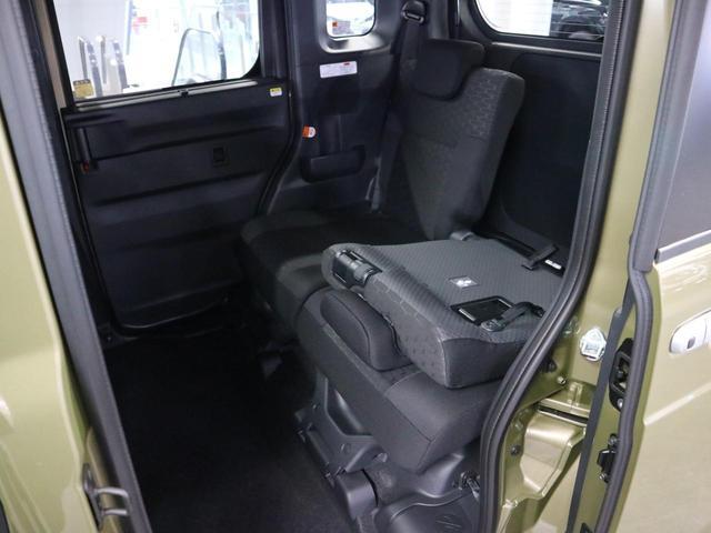 GターボリミテッドSAIII スマートアシスト3 Bluetooth対応新品ナビ 全方位モニター用カメラ 両側パワースライド LEDヘッドライト オートハイビーム 誤発進抑制機能 車線逸脱警告 アイドリングストップ 届出済未使用車(21枚目)