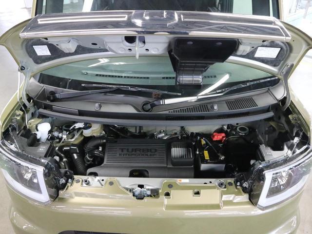 GターボリミテッドSAIII スマートアシスト3 Bluetooth対応新品ナビ 全方位モニター用カメラ 両側パワースライド LEDヘッドライト オートハイビーム 誤発進抑制機能 車線逸脱警告 アイドリングストップ 届出済未使用車(45枚目)