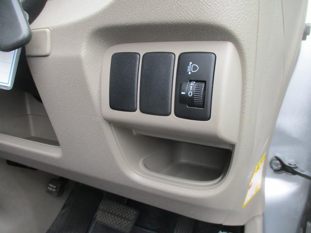 G 純正ディスプレイオーディオ バックカメラ CD再生 AM・FMラジオ キーレスエントリー スペアキー・記録簿・取扱説明書有 ヘッドライトレベライザー ベンチシート EBD付ABS 電動格納ミラー(38枚目)