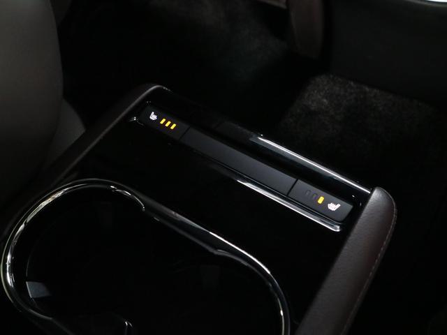 XD Lパッケージ ディーゼルターボ ナッパレザー 電動シート&ポジションメモリー シートヒーター パワーバックドア パーキングセンサー 純正SDナビ サイド&バックモニター 衝突軽減 純正19アルミ ルーフレール(35枚目)