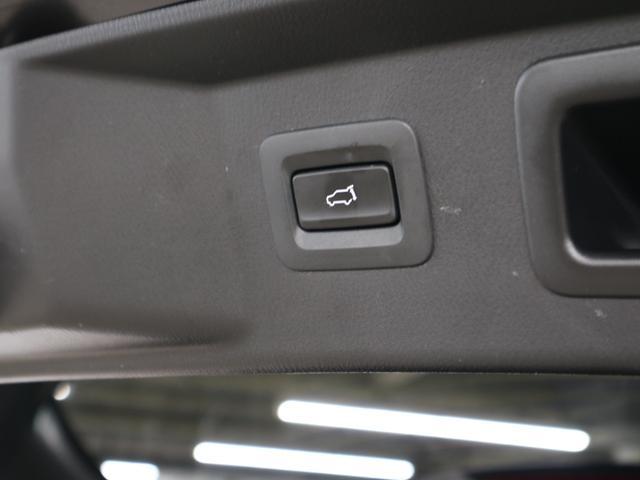 XD Lパッケージ ディーゼルターボ ナッパレザー 電動シート&ポジションメモリー シートヒーター パワーバックドア パーキングセンサー 純正SDナビ サイド&バックモニター 衝突軽減 純正19アルミ ルーフレール(39枚目)