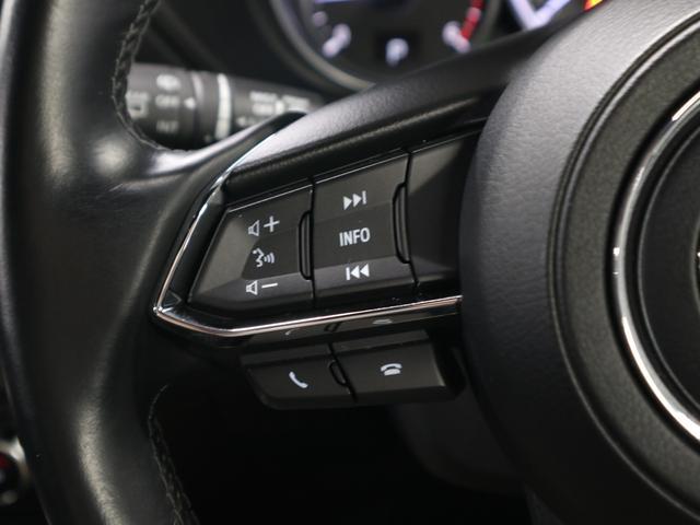 XD Lパッケージ ディーゼルターボ ナッパレザー 電動シート&ポジションメモリー シートヒーター パワーバックドア パーキングセンサー 純正SDナビ サイド&バックモニター 衝突軽減 純正19アルミ ルーフレール(41枚目)