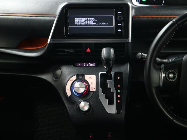G セーフティセンスC 両側電動ドア シートヒーター 純正SDナビ BluetothAudio SD録音 12セグTV リアカメラ ETC LEDライト 純正16アルミ スマートキー 横滑り防止装置(26枚目)