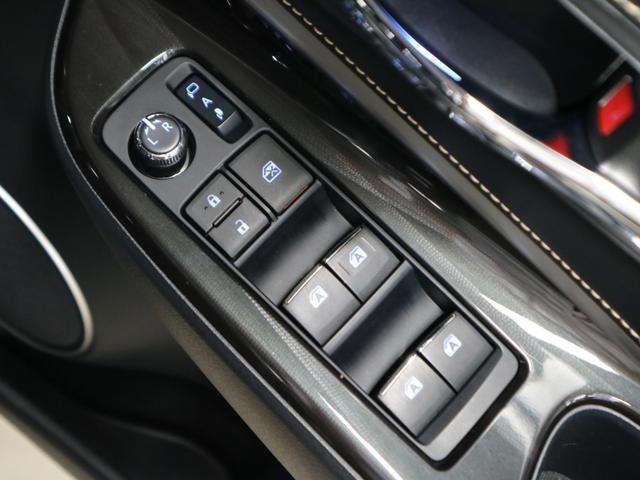 プレミアム 革シート TRDエアロ ドラレコ パワーバックドア パワーシート メーカーSDナビ Blu-ray BTAudio バックカメラ ETC2.0 LEDライト 衝突軽減 レーダークルコン レーンキープ(40枚目)