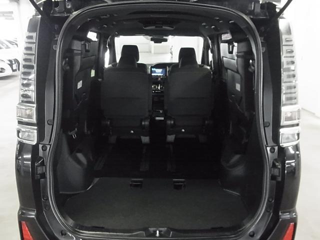 ZS 煌 フリップダウンモニター 9インチ純正ナビ バックカメラ Bluetoothオーディオ フルセグTV DVD ETC 両側電動スライドドア LEDライト 衝突軽減ブレーキ 車線逸脱警報 オートハイビーム(20枚目)