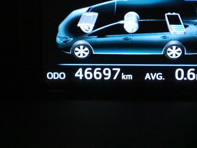 Sツーリングセレクション・G's 10インチ大型ナビ 前後ドラレコ バックカメラ Bluetoothオーディオ フルセグTV DVD USB ETC LEDライト 専用ハーフレザー 専用18インチアルミ スペアキー・記録簿・取扱説明書(48枚目)