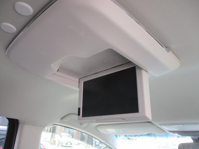 アブソルート・EXホンダセンシング 衝突軽減ブレーキ・メーカーSDナビ・全方位カメラ・フリップダウンモニター・禁煙・1オーナー・RAYS19AW・ハーフレザーパワーシート・BT・TV・DVD・ETC・両電動スライド・オットマン・クルコン(40枚目)
