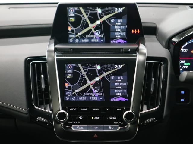 RSアドバンス ドラレコ 電動ハーフレザー シートヒーター パドルシフト メーカーSDナビ 12セグTV Bluetooth バックカメラ ETC2.0 LEDライト 衝突軽減ブレーキ レーダークルコン レーンキープ(24枚目)