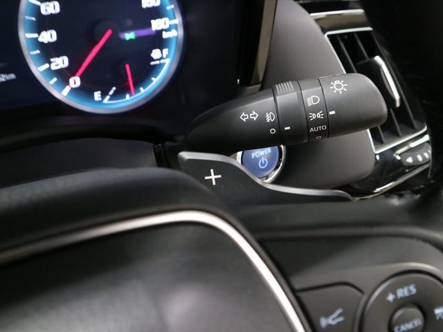 RSアドバンス ドラレコ 電動ハーフレザー シートヒーター パドルシフト メーカーSDナビ 12セグTV Bluetooth バックカメラ ETC2.0 LEDライト 衝突軽減ブレーキ レーダークルコン レーンキープ(42枚目)