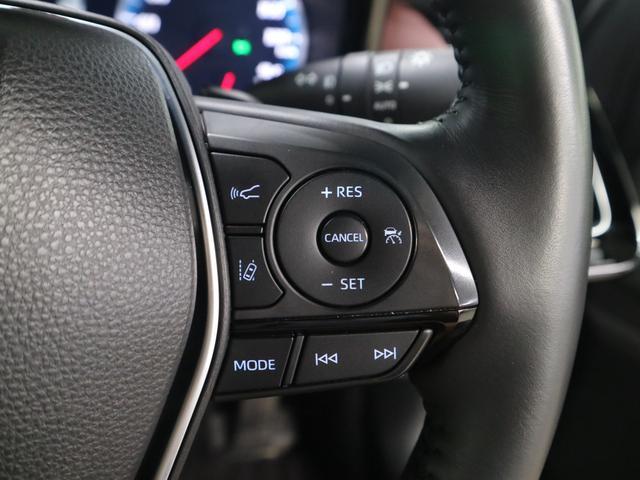 RSアドバンス 前後ドラレコ パノラマモニター デジタルインナーミラー パーキングアシスト シートヒーター 電動ハーフレザー 純正ナビ 12セグTV BTオーディオ ETC2.0 衝突軽減ブレーキ レーダークルーズ(24枚目)