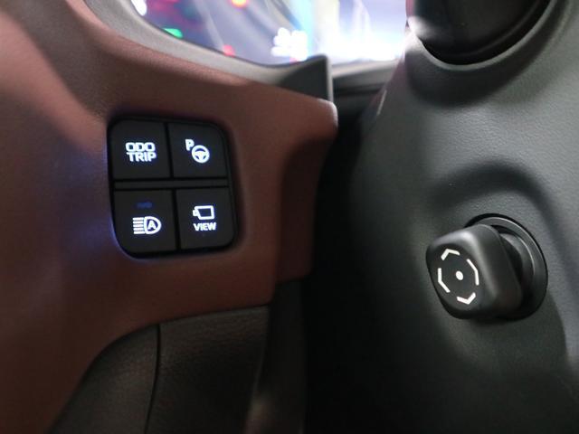 RSアドバンス 前後ドラレコ パノラマモニター デジタルインナーミラー パーキングアシスト シートヒーター 電動ハーフレザー 純正ナビ 12セグTV BTオーディオ ETC2.0 衝突軽減ブレーキ レーダークルーズ(43枚目)