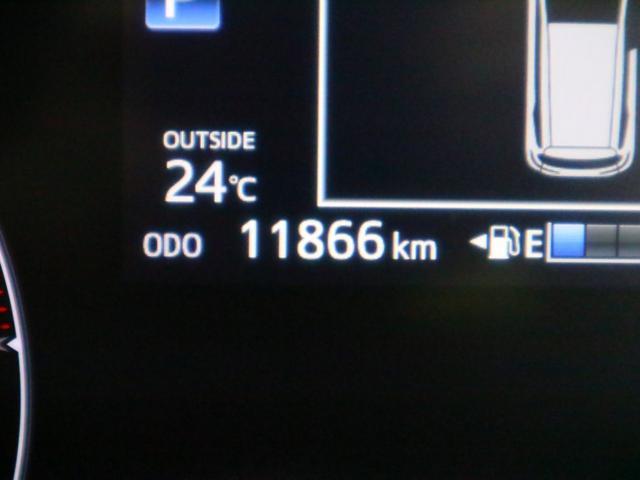 G クエロ セーフティセンス コーナーセンサー Bluetooth 純正SDナビ 両側電動スライド バックカメラ フルセグTV DVD ETC LEDライト アイドリングストップ スペアキー・取説書・記録簿 禁煙(47枚目)