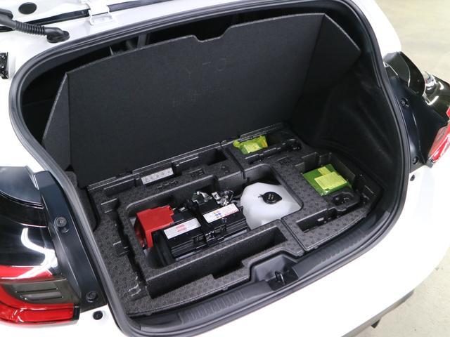 RC 1オーナー 6MT 前後ドライブレコーダー 純正HDDナビ Bluetoothオーディオ フルセグTV DVD ETC アイドリングストップ LEDヘッドランプ スペアキー・取扱説明書・記録簿 禁煙車(21枚目)
