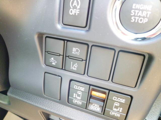 トヨタ ヴォクシー ZS 煌II サイバーナビCL900セット
