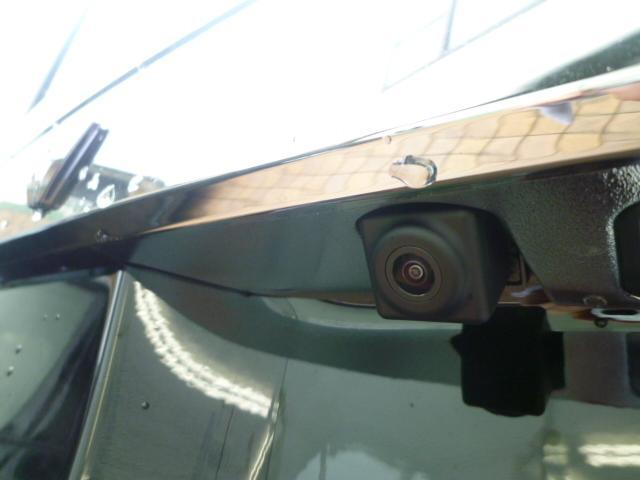 トヨタ ヴォクシー ZS 煌II BIG-X後席モニターBカメラ
