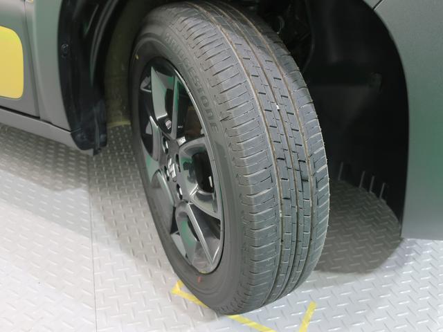 純正アルミホイール装備です!タイヤの溝もしっかり残っております。