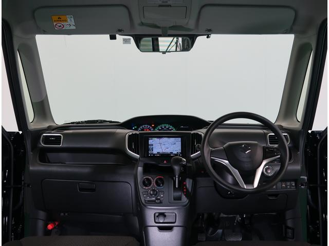 高さと幅のあるガラスエリア!とても視界がよく運転しやすいです!