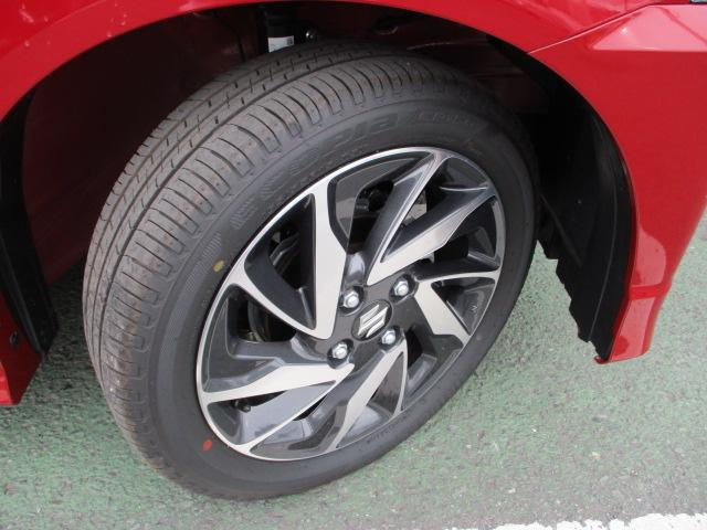 タイヤサイズ  165/55R15