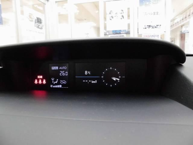 スバル インプレッサスポーツ 1.6i-S 当社デモカー