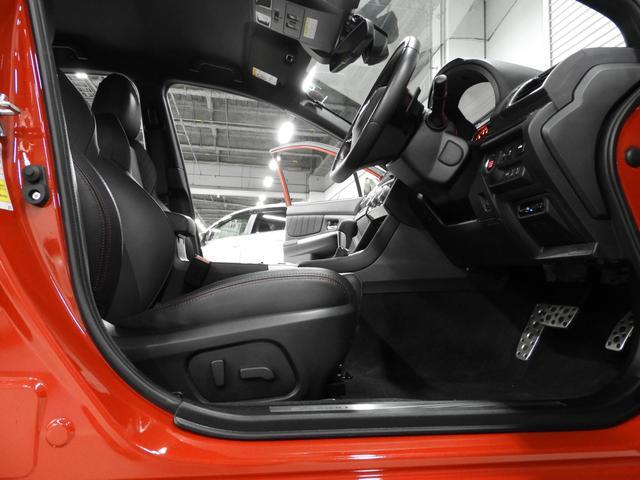スバル WRX S4 2.0GTアイサイト SDナビ バックカメラ