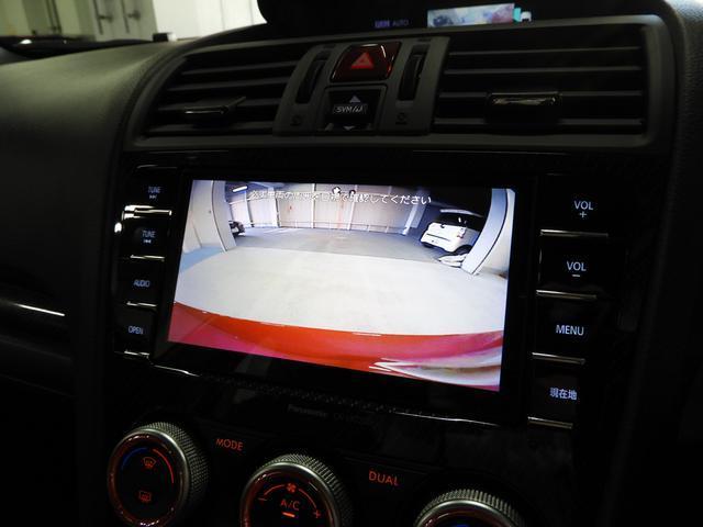 スバル WRX S4 2.0GTアイサイトVer.3 SDナビ バックカメラ