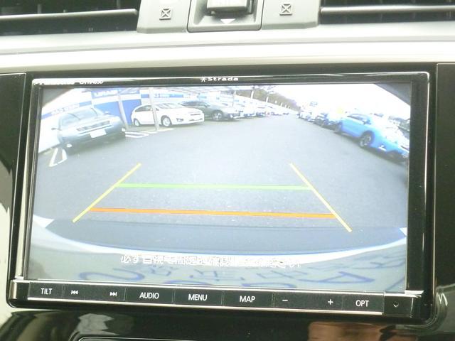 スバル レヴォーグ 1.6GT-Sアイサイト 本革シート SDナビ Rカメラ
