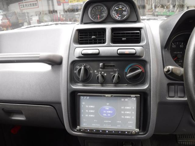 VR-II スタッドレスタイヤ付き 1ケ月保証付き(16枚目)