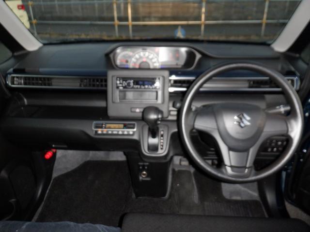 ハイブリッドFX リミテッド25周年記念 ブレーキサポート搭載車 CDラジオ(15枚目)