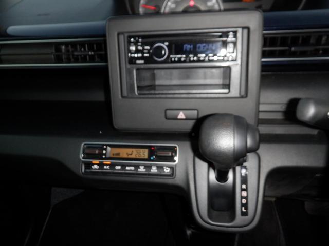 ハイブリッドFX リミテッド25周年記念 ブレーキサポート搭載車 CDラジオ(16枚目)