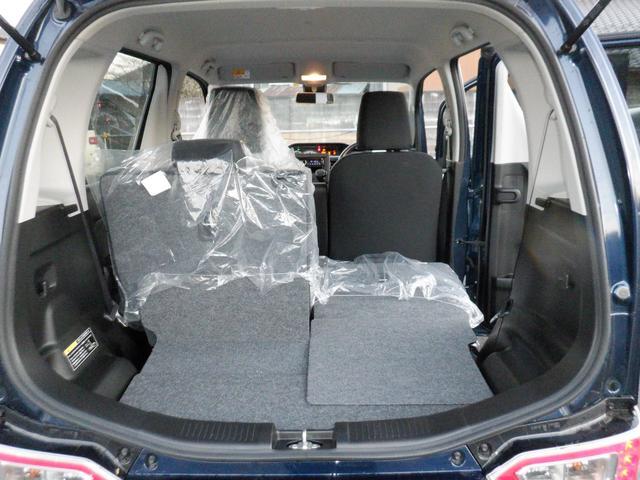 ハイブリッドFX リミテッド25周年記念 ブレーキサポート搭載車 CDラジオ(25枚目)