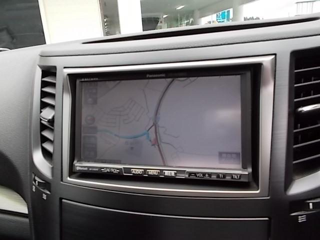 2.5iアイサイト 4WD ナビTV(7枚目)