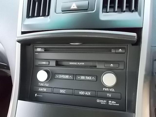 S LEDエディション HDDナビTV 禁煙車(8枚目)