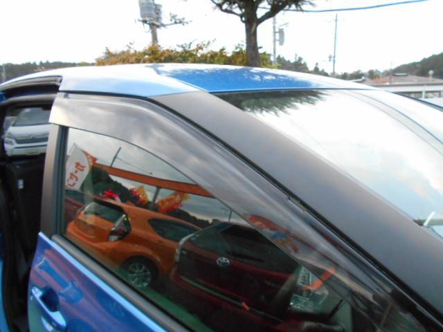 ファンベースG SDナビ 地デジ Bモニター 両側自動ドア スマートキー ワンオーナー(14枚目)