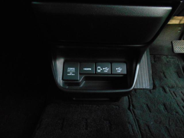 ハイブリッドEX ホンダセンシング 純正ナビ 地デジ Bモニター 両側自動ドア シートヒーター DVD再生(16枚目)