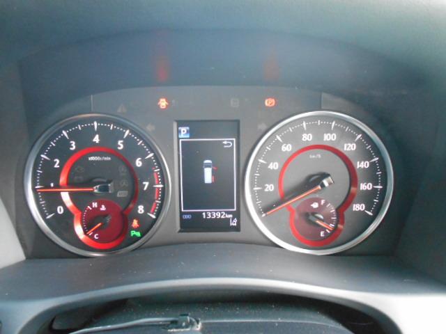 2.5Z Gエディション 大画面ナビTV 後席モニター 黒レザーエアーシート 両側自動ドア 禁煙車 3眼LED(10枚目)