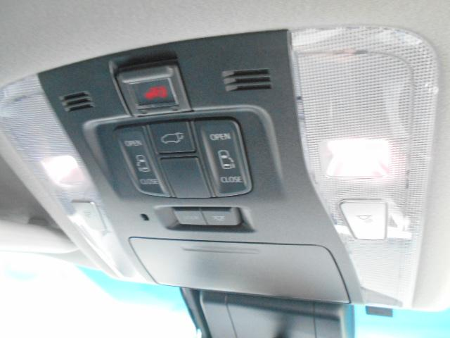2.5Z Gエディション 大画面ナビTV 後席モニター 黒レザーエアーシート 両側自動ドア 禁煙車 3眼LED(16枚目)