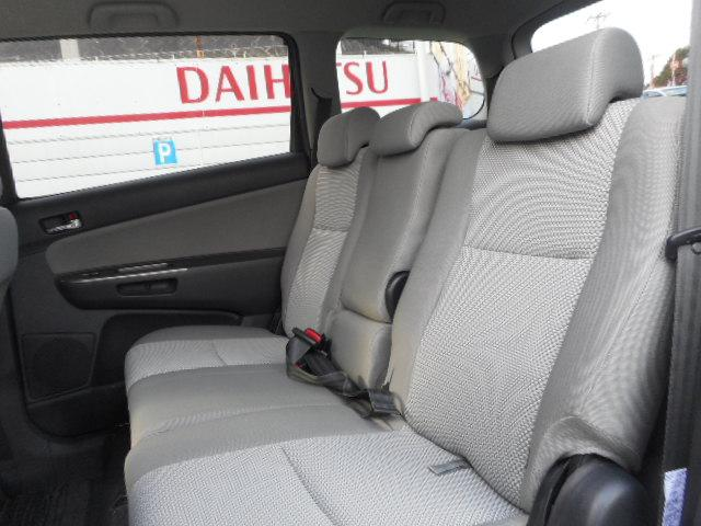 トヨタ ウィッシュ X Lエディション SDナビ バックカメラ HID