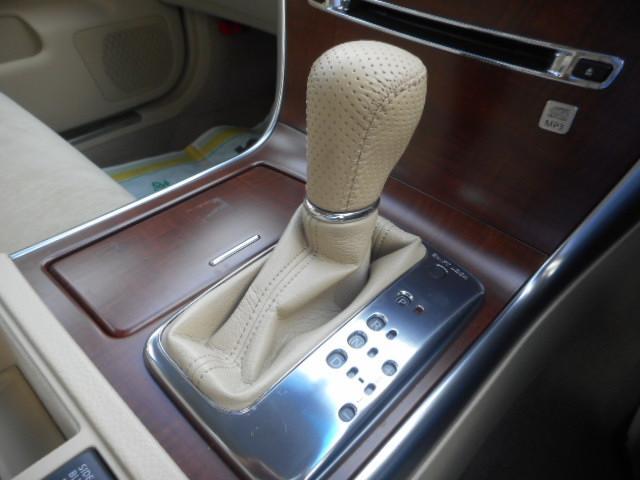 日産 フーガ 250XV