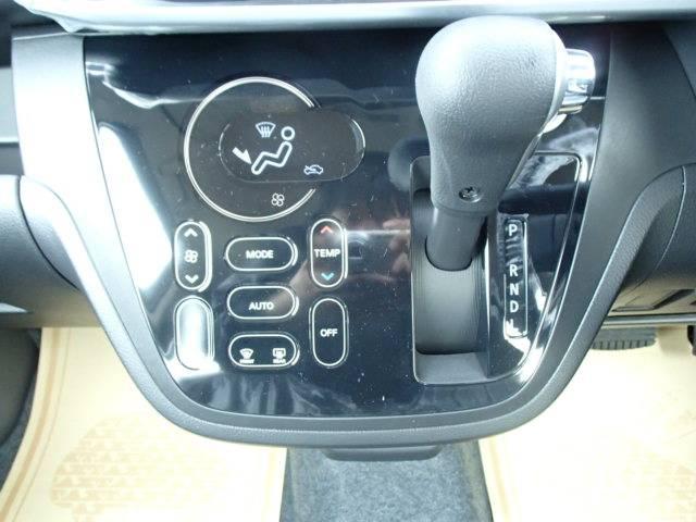 日産 デイズルークス HS X Vセレ 未使用車・両側自動・俯瞰カメラ・2トーン色