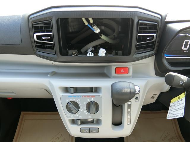 X リミテッドSAIII 届出済未使用車/LED/衝突軽減(16枚目)