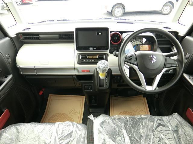 HV X 届出済未使用車/ナビ/全方位カメラPKG/衝突軽減(18枚目)