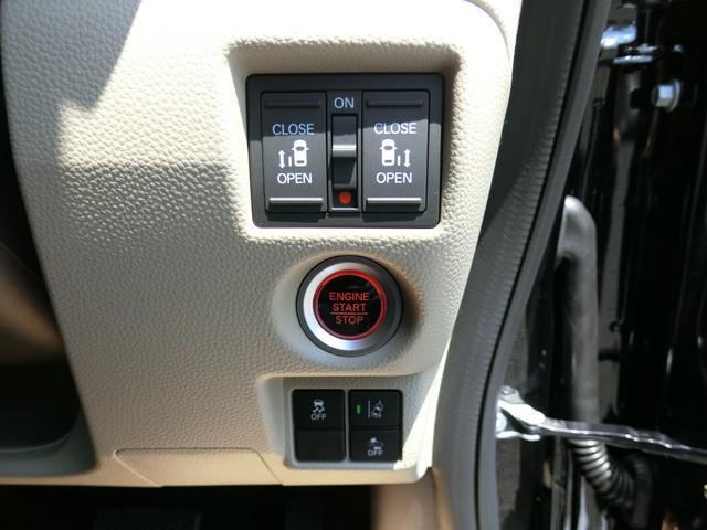 G・Lセンシング 届出済未使用車/両側電動PS/サイドSRS(24枚目)