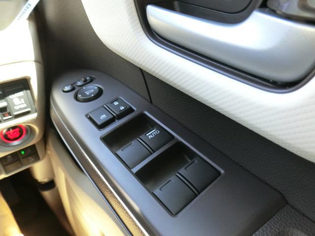 G・Lセンシング 届出済未使用車/両側電動PS/サイドSRS(27枚目)