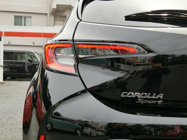 「トヨタ」「カローラスポーツ」「コンパクトカー」「千葉県」の中古車17