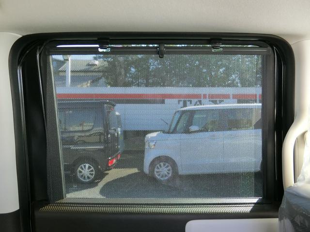 L 届出済未使用車/マイナーチェンジ後/電動スライドドア/ナビ装着用スペシャルパッケージ/バックカメラ/ステアリングリモコン/バックカメラ/ETC(43枚目)