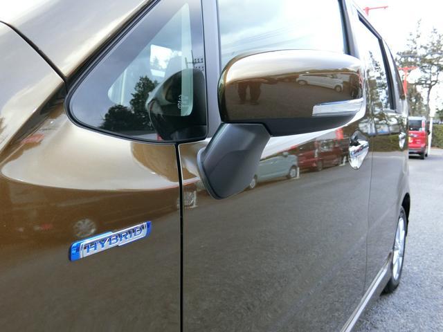 ハイブリッドX 走行3437KM/セーフティパッケージ装着車/デュアルセンサーブレーキサポート/車線逸脱警報機能/誤発進抑制機能/ヘッドアップディスプレイ/LEDヘッドライト/プッシュスタート/スマートキー(10枚目)