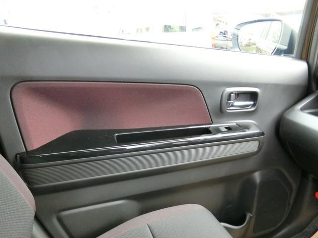 ハイブリッドX 走行3437KM/セーフティパッケージ装着車/デュアルセンサーブレーキサポート/車線逸脱警報機能/誤発進抑制機能/ヘッドアップディスプレイ/LEDヘッドライト/プッシュスタート/スマートキー(22枚目)