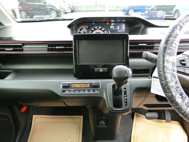 ハイブリッドX 走行3437KM/セーフティパッケージ装着車/デュアルセンサーブレーキサポート/車線逸脱警報機能/誤発進抑制機能/ヘッドアップディスプレイ/LEDヘッドライト/プッシュスタート/スマートキー(24枚目)