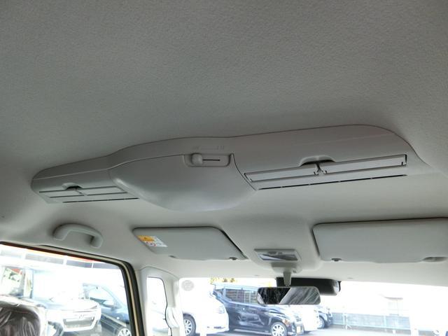 ハイブリッドXZ 届出済未使用車/マイナーチェンジ後/デュアルカメラブレーキ/前後衝突軽減ブレーキ/前後踏間違防止/両側電動スライドドア/スマートキー/プッシュスタート/ルーフレール/USB充電/2トン色(46枚目)