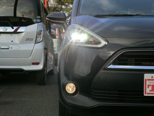 G 走行21841KM/ToyotaSafetySense/純正フルセグTVナビ/360度ドライブレコーダー/バックカメラ/LEDヘッドライトPKG/ETC/両側電動スライドドア/エンジンプッシュスタート(10枚目)